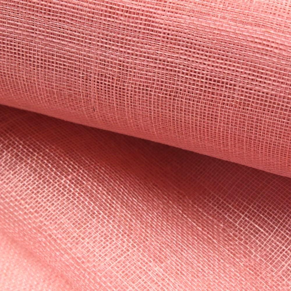 Blush Pink Sinamay fb6656b76f4